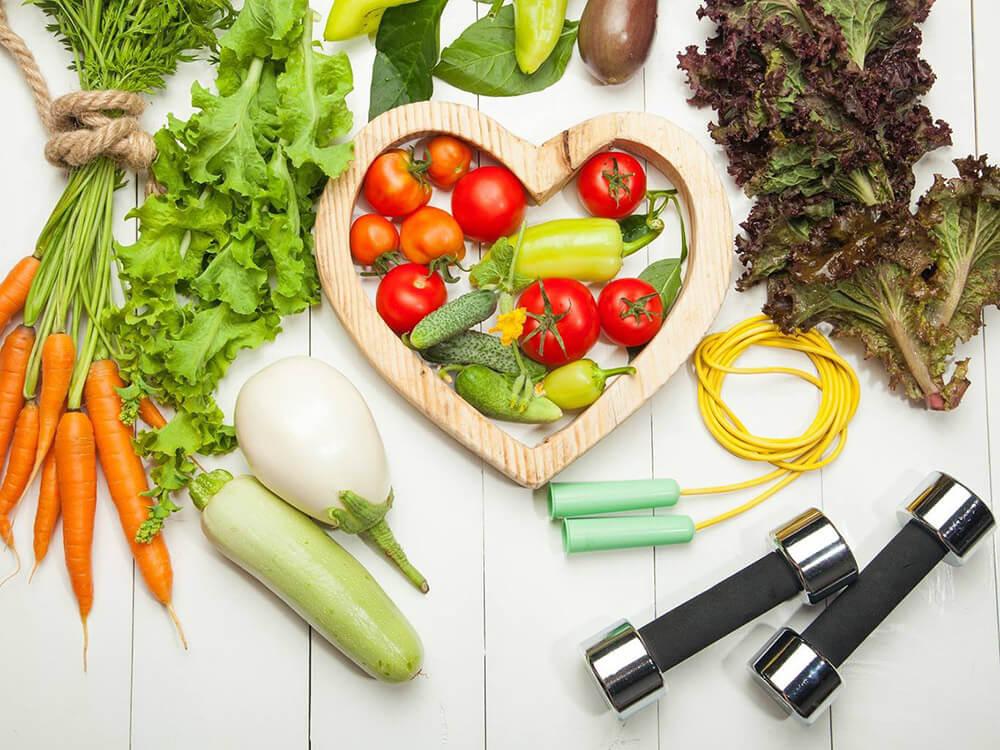 10 რჩევა ჯანმრთელობისა და კარგი განწყობის შესანარჩუნებლად